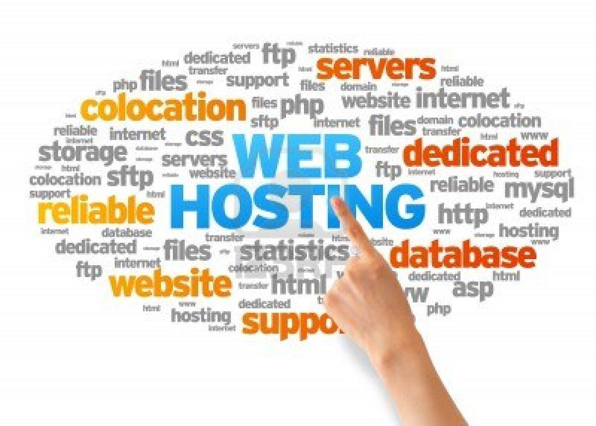 Website Hosting Company - Delhi, India